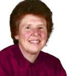 Sally Hayward