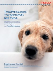 Tesco Premier Pet Insurance