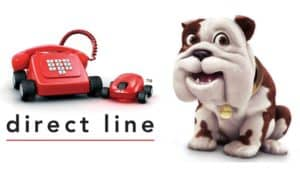 Direct Line Pet Insurance Rating